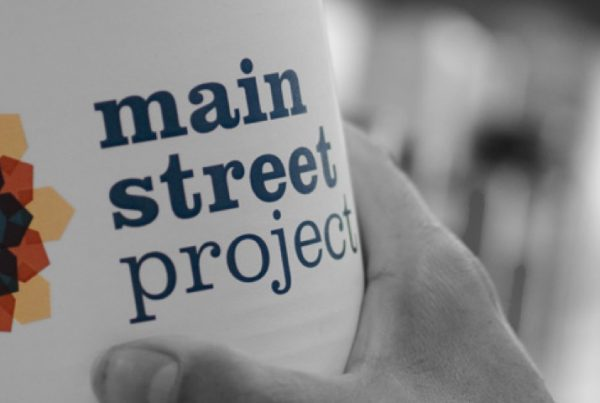 UX of Services: Main Street Project