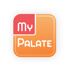 MyPalate App Icon